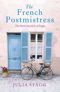 The French Postmistress by Julia Stagg
