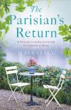 The Parisian's Return front cover